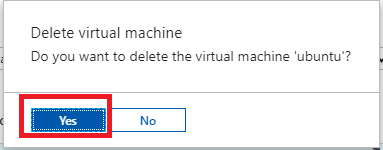 How-delete-VM-Instance-in-Azure-step-3