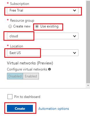 How-to-create-a-Storage-account-in-Azure-step-4