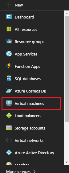 How-to-create-a-VM-instance-in-Azure-step-1
