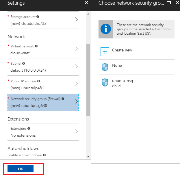 How-to-create-a-VM-instance-in-Azure-step-14